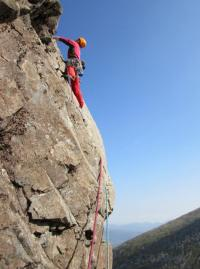 West wall route, Brairiach